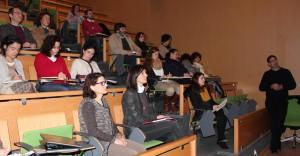 Promote dissemination ESTM - IPLeiria